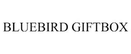 BLUEBIRD GIFTBOX
