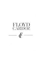 FLOYD CARDOZ CF