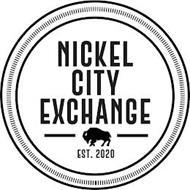 NICKEL CITY EXCHANGE EST. 2020
