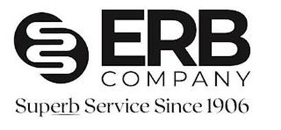 ERB COMPANY SUPERB SERVICE SINCE 1906