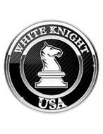 WHITE KNIGHT USA