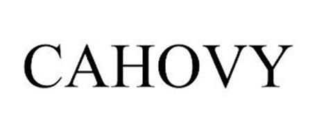 CAHOVY