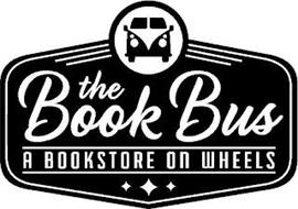 THE BOOK BUS A BOOKSTORE ON WHEELS