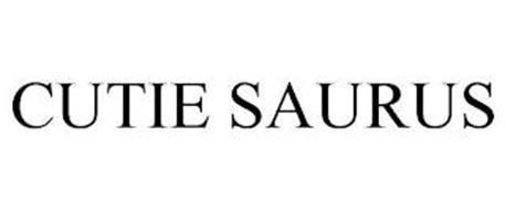 CUTIE SAURUS