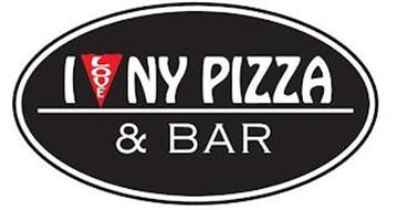 I LOVE NY PIZZA & BAR
