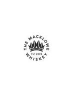 THE MACKLOWE WHISKEY EST 2019