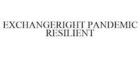 EXCHANGERIGHT PANDEMIC RESILIENT