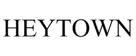 HEYTOWN