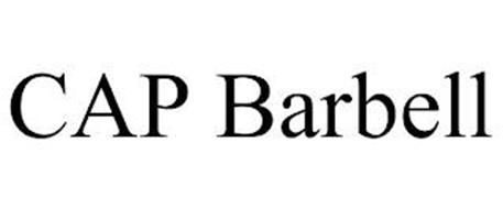 CAP BARBELL