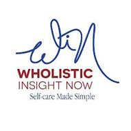 WIN WHOLISTIC INSIGHT NOW SELF-CARE MADE SIMPLE
