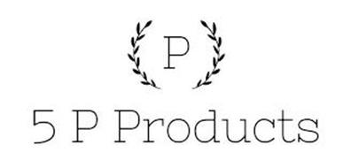 P 5 P PRODUCTS