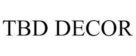 TBD DECOR