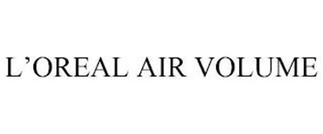 L'OREAL AIR VOLUME