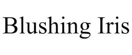 BLUSHING IRIS