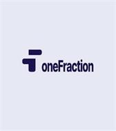 F ONEFRACTION