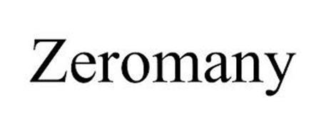 ZEROMANY