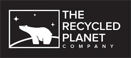 THE RECYCLED PLANET COMPANY