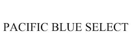 PACIFIC BLUE SELECT