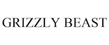 GRIZZLY BEAST