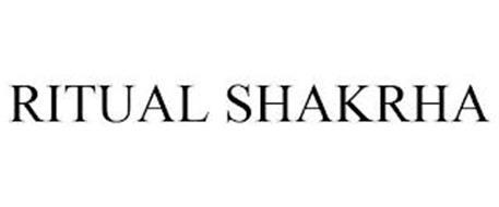 RITUAL SHAKRHA