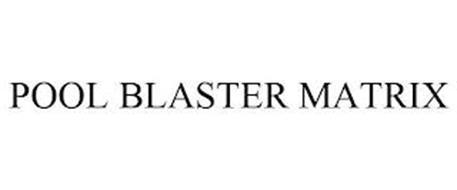 POOL BLASTER MATRIX