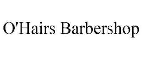 O'HAIRS BARBERSHOP