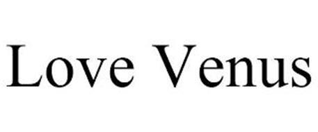 LOVE VENUS