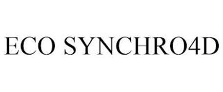 ECO SYNCHRO4D
