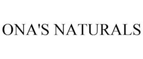 ONA'S NATURALS