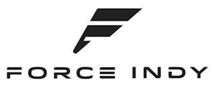 F FORCE INDY