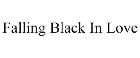 FALLING BLACK IN LOVE