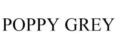 POPPY GREY