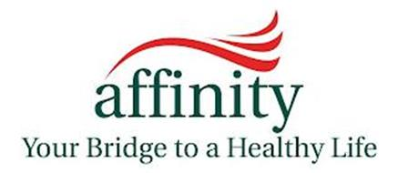 AFFINITY YOUR BRIDGE TO A HEALTH LIFE