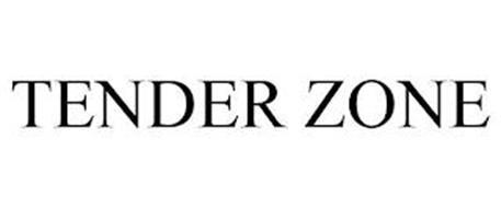 TENDER ZONE