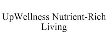 UPWELLNESS NUTRIENT-RICH LIVING