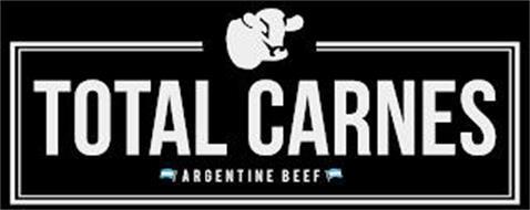 TOTAL CARNES ARGENTINE BEEF