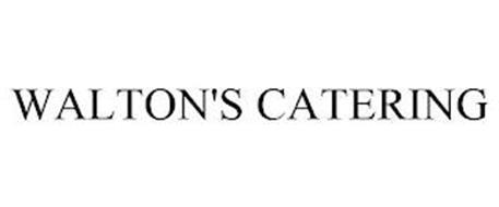 WALTON'S CATERING