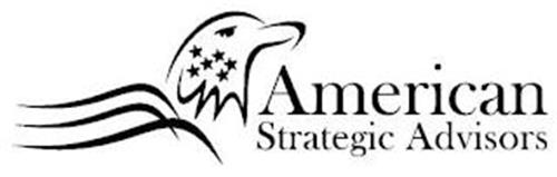 AMERICAN STRATEGIC ADVISORS