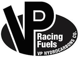 VP RACING FUELS VP HYDROCARBONS CO.