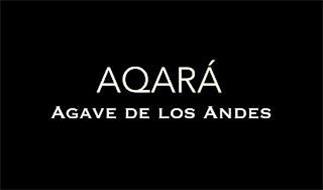 AQARÁ AGAVE DE LOS ANDES