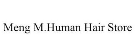 MENG M.HUMAN HAIR STORE