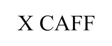 X CAFF