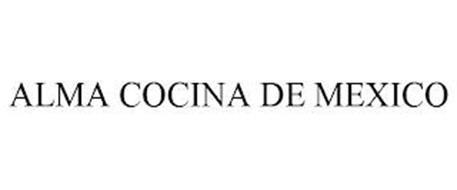 ALMA COCINA DE MEXICO