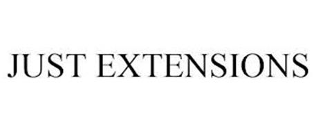 JUST EXTENSIONS