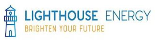 LIGHTHOUSE ENERGY BRIGHTEN YOUR FUTURE