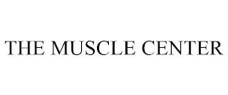THE MUSCLE CENTER