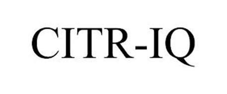 CITR-IQ