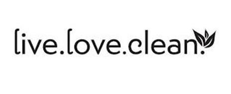 LIVE.LOVE.CLEAN.