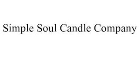 SIMPLE SOUL CANDLE COMPANY