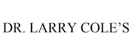 DR. LARRY COLE'S